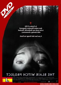 El Proyecto Blair Witch 1999 DVDrip Latino ~ Movie Coleccion