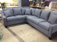 Custom Sofa, Sectional Sofa, Sofas, Chesterfield, Houzz, Profile, User  Profile, Modular Sofa, Couches