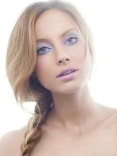 17 Perfect Pastel Makeup Ideas