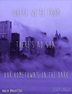 Hometown - Twenty One Pilots