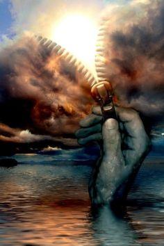 Imagination ✚ Surrealism