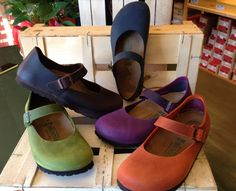 birkenstock mantova colors - Google Search