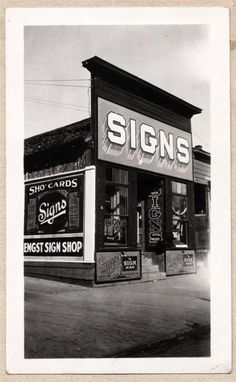 Painted Letters, Hand Painted Signs, Shop Signage, Signwriting, Old Signs, Pinstriping, Vintage Signs, Hand Lettering, Chalk Typography