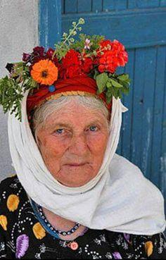 Turkish Villagers