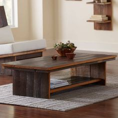 Reclaimed Elm Furniture Collection | VivaTerra