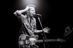 Joe Strummer's London Calling - all eight episodes of Strummer's UK radio show free online