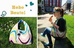 New hobo-bag