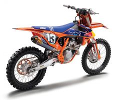 Ktm Dirt Bikes, Ktm Motorcycles, Dirt Biking, Motocross Love, Motorcross Bike, Can Am Atv, Monster Energy Supercross, Custom Muscle Cars, Dirtbikes