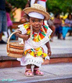 Children…Mexico…