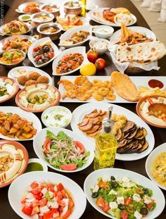 Set menus al waha restaurant londons best lebanese and middle the arabic table forumfinder Choice Image
