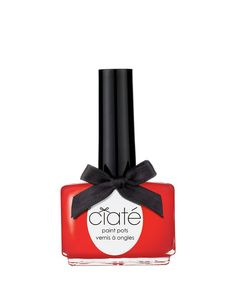 Ciate Paint Pots, Red Hot Chili