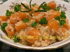 Risotto, Potato Salad, Potatoes, Cooking, Ethnic Recipes, Food, Kitchen, Potato, Essen