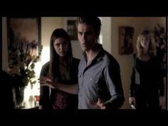 Elena and Damon TVD 4x05