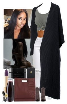 """""""Dressy Casual!"""" by jemilaa ❤ liked on Polyvore featuring xO Design, FiveUnits, arbÅ«, 3.1 Phillip Lim, Alexander Wang, Akira Black Label, Dolce&Gabbana and Daylesford"""
