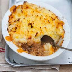 Shepherd's Pie Recipe Ideas - Healthy & Easy Recipes