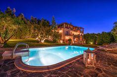 Bozonos Luxury Private Villa