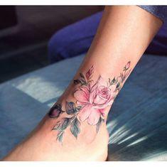 Tattoo Artist @yershova_anna