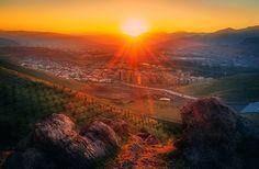 Mahabad, Kurdistan, مەهاباد، کوردوستان by Aziz Nasuti on 500px