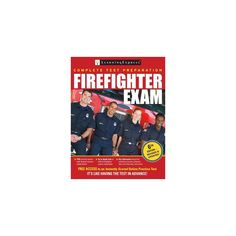 Firefighter Exam (Revised / Updated) (Paperback)