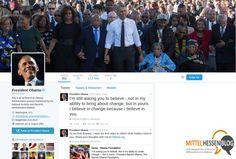 Kurzgucker: Die zwei US-Twitter-Präsidenten und der reale Donald