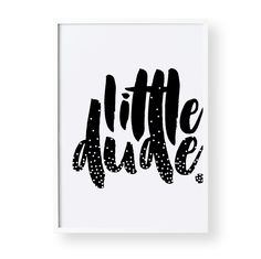 Perfect for the little dude in your life this monochrome print is on trend and perfect for any boy's bedroom, play or activity room. PLEASE NOTE this print is cut off on purpose to the right hand side so when buying frames please allow a mount border for this design. High Quality Print on 350GSM matte card. Available in A3 and A4 sizes. Larger sizes available upon request.-Frame and accessories not included.-Shipping Charge is for regular mail. Tracking is not included in ...