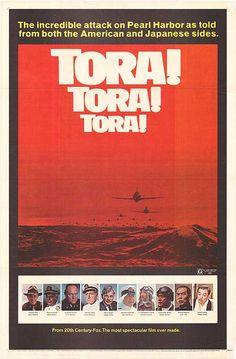 tora tora tora(1970) pearl harbor #ww2 #usa #japan #war