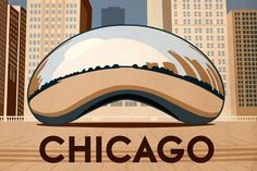 Chicago by Alan Defibaugh