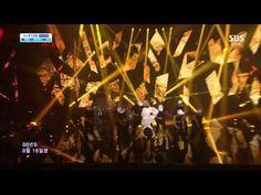 [1080p HD] G-Dragon - INTRO + NILIRIA @ SBS Inkigayo 130908