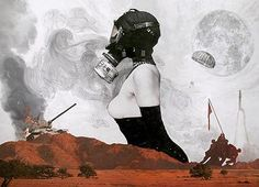 """Lee, Guk Hyun """"Moon on the Red Ground"""" oil on canvas Exciting News, Graphic Design Inspiration, Artist At Work, Oil On Canvas, Art Gallery, Darth Vader, Fine Art, Drawings, Illustration"""
