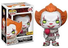 Oooh baby! Now available at Collekt; IT - Pennywise wi...  come and get it http://www.collekt.co.uk/products/it-pennywise-with-balloon-475?utm_campaign=social_autopilot&utm_source=pin&utm_medium=pin #Funko #funkopop #Funkouk
