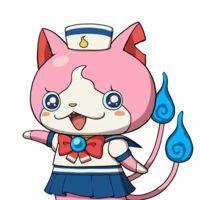 Yo-Kai Watch:Sailornyan