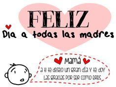 Felicidades Mamá, te quiero mucho Happy Day, Quotes, Facebook, Fraternal Twins, Quotations, Quote, Shut Up Quotes