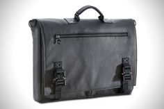 e400bbe806f Los Angeles-based Killspencer's Briefcase 2.0 manages to look slim while  still being able to