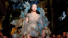 Iris Van Herpen | Haute Couture Spring Summer 2018 Full Show | Exclusive