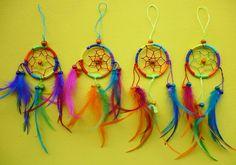 DC.6 cm Single Rainbow Nylon