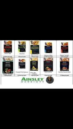Ainsley Harriott Couscous Slimming world syns Slimming World Syns List, Slimming World Syn Values, Vegan Slimming World, Slimming World Recipes, Slimming World Cous Cous, Post Baby Diet, Ainsley Harriott, Sliming World, World Data