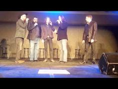 ▶ Home Free -- UWSP 01/24/2014 (9) - Billy Jean (Beatbox) /Ring of Fire - YouTube