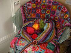 love attic 24's colors