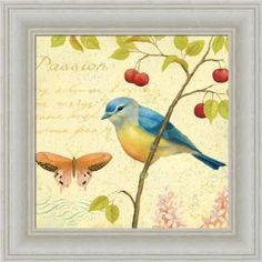 images of framed and all botanicals - Google Search