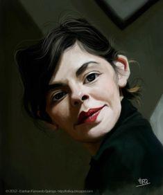 Audrey Tautou (1)