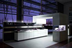 Kuchyň | V jednoduchosti tkví krása a v kuchyni to platí zrovna tak | Trendy Living aneb baví nás žít moderně