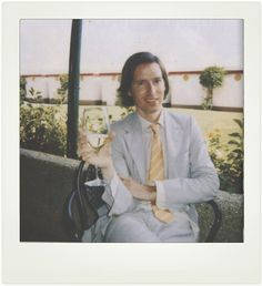 Wes Anderson!!!