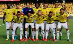 Convocatoria Selección Colombia para juegos ante Chile y Argentina (FIFA Rusia 2018) ~ Entérate Cali