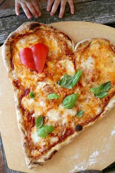 Valentine's Day Recipes: 8 Yummy Ways To Show Your Love | Her Campus