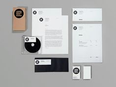 #Branding Development for Laramie Carlson #design