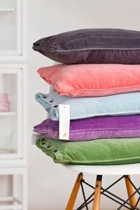 Beautiful and delicious Bungalow pillows ~ Ankerliving.dk