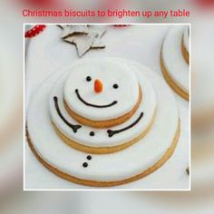 Christmas Biscuits, Christmas Ideas, Pancakes, Breakfast, Desserts, Food, Morning Coffee, Tailgate Desserts, Christmas Cookies