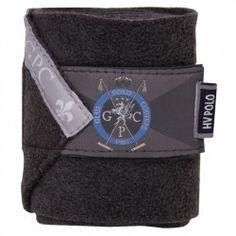 HV Polo Bandages Grey