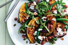 Eating meat-free once a week is good for you, but this recipe gives you even more reasons to go vego - it's super healthy, super tasty and budget friendly, too.