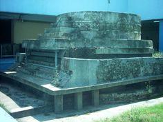 Tenochtitlan Templo Mayor